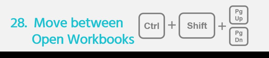 28-move-between-open-workbooks-ctrl-shift-pgup-pgdn