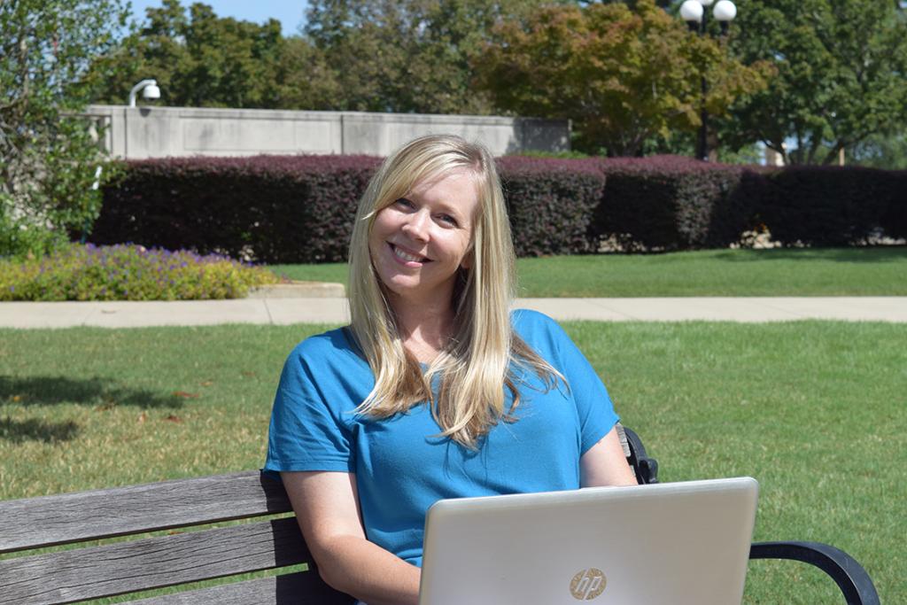 Ashley Kaplan Idea to Action Challenge Worry-free WordPress