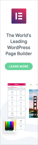 Ashley Kaplan Elementor WordPress page builder